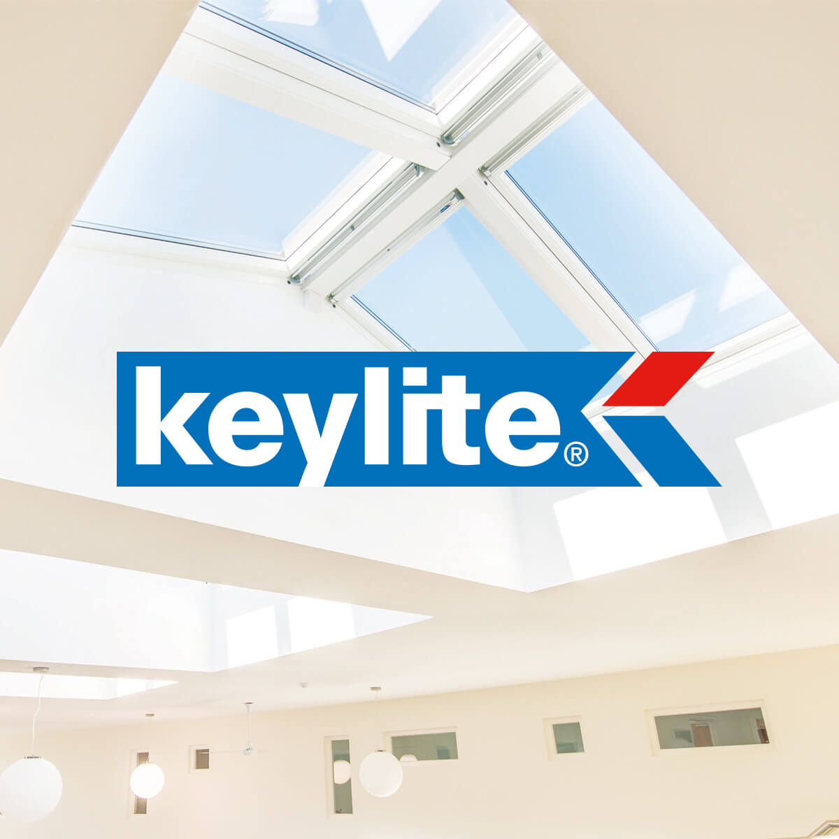 Accueil Keylite Roof Windows